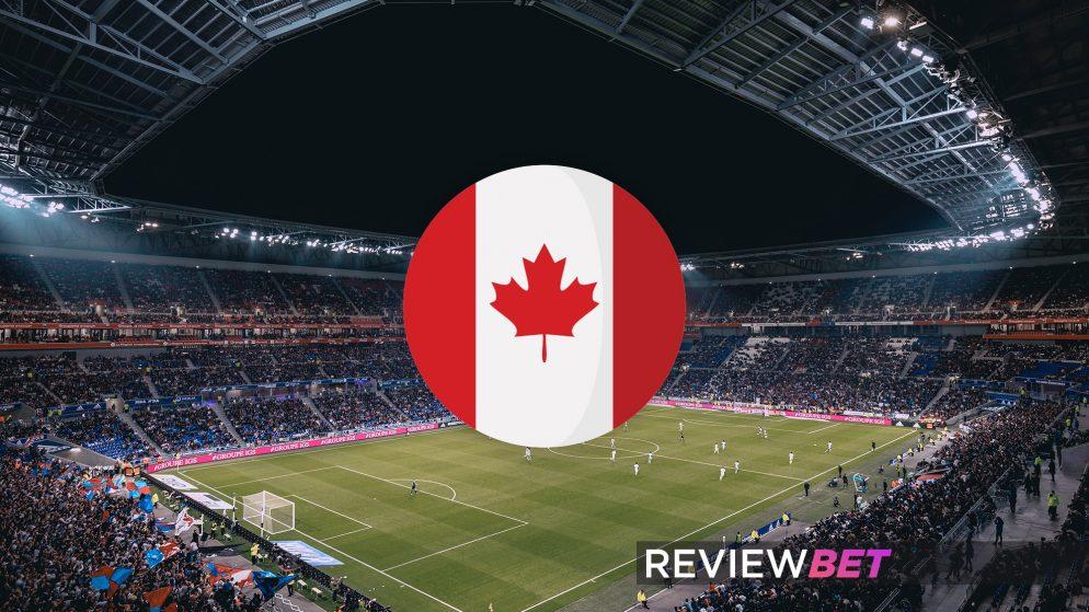 Легальные ставки в Канаде
