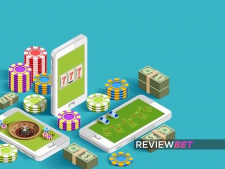 Рынок азартных развлечений в Беларуси